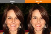 Servicio de maquillaje para fotos